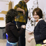 Art Workshops and Courses, Vancouver Island School of Art, Victoria
