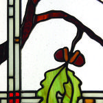 Maplewood Stained Glass Designs, Joanne McGachie, Victoria