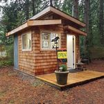 Deborah Strong - Yellow Bird Art Studio, Mayne Island
