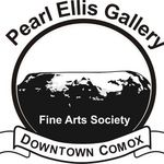 Pearl Ellis Gallery of Fine Arts Society, Comox