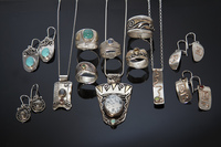 Full Moon Jewellery, Salt Spring Island