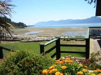 Seabreeze Resort, Powell River