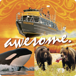 Discovery Marine Safaris LTD., Campbell River