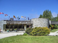 Bamfield Marine Sciences Centre, Bamfield