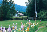 R.J. Haney  Heritage Village & Museum, Salmon Arm