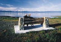 Salmon Point Resort RV Park & Marina, Campbell River