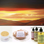 Merica Natural Beauty Products, Marion Carrier, Summerland