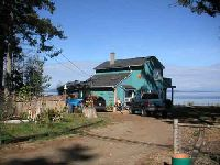 Douglas Sir Studio, Michal Keller, Qualicum Bay