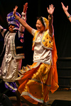 The Vancouver International Bhangra Celebration Society  (VIBC), Vancouver