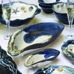 Mussels and More Pottery, Mike & Jan Sell, Campbell River