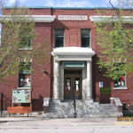 Revelstoke Museum and Archives, Revelstoke