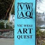 Vic West Art Quest, Victoria