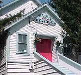 Gulf Islands Community Arts Council, Ganges