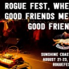 5th Annual Rogue Fest - no go for 2020